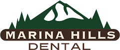 Marina Hills Dental Logo